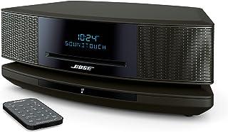 Bose Wave SoundTouch 音乐系统 IV - 铂金银色738031-1710