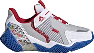 adidas 阿迪达斯儿童 4uture Runner 弹性跑步鞋