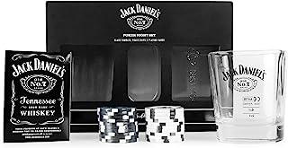 Jack Daniels Old No. 7 Jd Poker Set Jd Poker Set 1