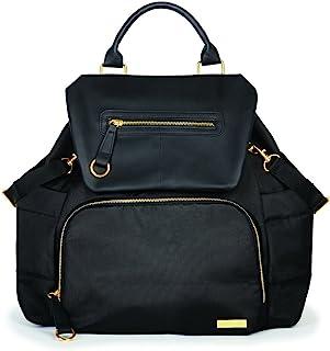 Skip Hop Chelsea 背包更换包 - 黑色