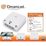 Dreamcast 无线充电器