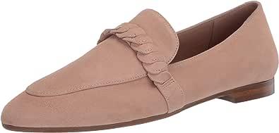 Aquatalia 女士乐福平底鞋