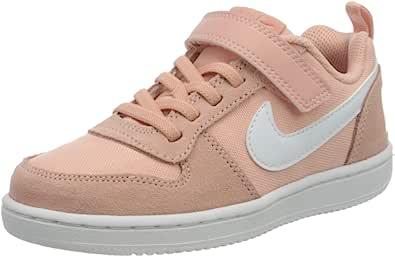 Nike 耐克 Court Borough Low Pe (PSV) 男童篮球鞋