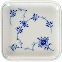 皇家哥本哈根 蓝色水果 素颜 白色 10cm 1026608
