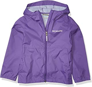 Columbia 女童 Switchback Ii 夾克 SwitchbackTM Ii Jacket