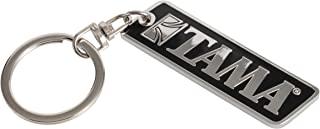 TAMA 商标 标设计 钥匙链 黑色 TKC10LG