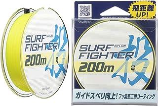YAMATOYO 鱼线 冲浪战斗器 尼龙投 200米