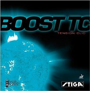 STIGA 乒乓球 胶皮 张力系内侧软质 BoostTC