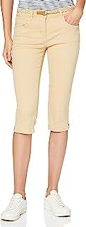 TOM TAILOR 女式 Alexa 牛仔裤