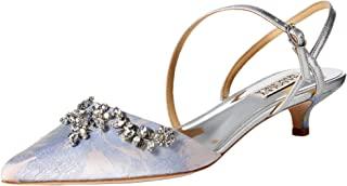 Badgley Mischka FAE 女士高跟鞋