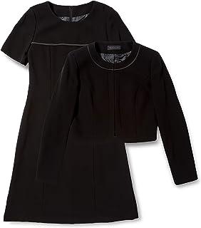 (モノワール) monoir 女士礼服黑色礼服套装连衣裙四季通用可选设计