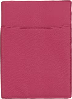 Knox 单色手账&笔记本套 Adria B6 粉色