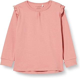 FIXONI Baby_Girl衬衫长款