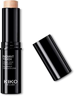 KIKO MILANO–radiant Touch creamy STICK highlighter strobing STICK