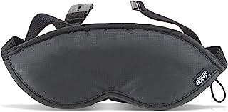 Lewis N. Clark® 中性 舒适眼罩 黑色 均码