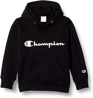 Champion BASIC 套头连帽卫衣 CK-T102 男童