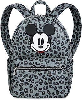 Disney 米老鼠灰度背包