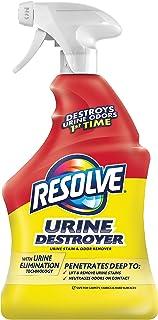 Resolve Urine Destroyer 喷雾*剂,32 盎司