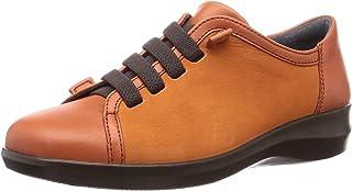 Achilles SORBO 步行鞋 日本产 真皮 3E SRL 3960 女款