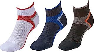 ZETT 棒球 3双短袜 24~27厘米 27厘米~29厘米