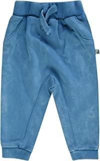 Jacky 男孩慢跑裤,趣味运动,钴蓝色,3719390