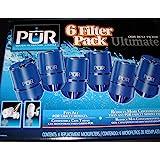 Pur 净水系统 6 过滤器套装 RF-4050
