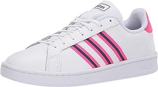 adidas 阿迪达斯 Grand Court 女式运动休闲鞋