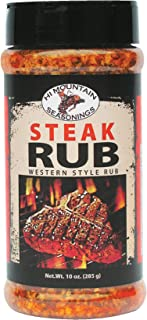 Hi Mountain Steak Rub, 305