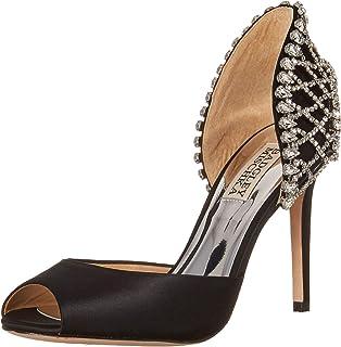 Badgley Mischka 女士 Adrina 高跟鞋