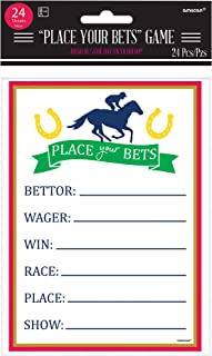 Place Your Bets Derby 新奇纸牌游戏 - 1 件
