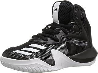 adidas 阿迪达斯儿童 Crazy Team K 滑板鞋