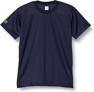 ZETT 少年棒球 棒球短袖T恤 皇家蓝 BOT630J