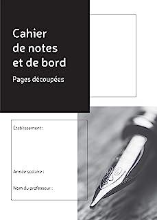 Le Dauphin 53934D 记事本 297 x 210 厘米 适用于老师 41 个学生 48 页