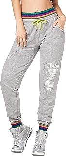 Zumba 健身 - 女式 make me Shine 运动裤下装,女式,Makes Me Shine 运动裤