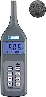 Fervi F010 数字拾音器