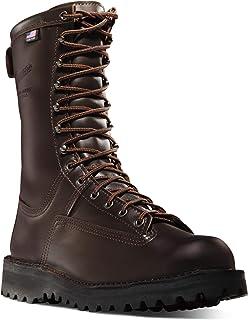 "Danner 丹纳 男式 Canadian 10"" Gore-Tex 600G 狩猎靴"