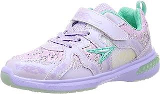 Syunsoku 瞬足 运动鞋 轻便 15~23cm D 儿童 女童 LEJ 6690