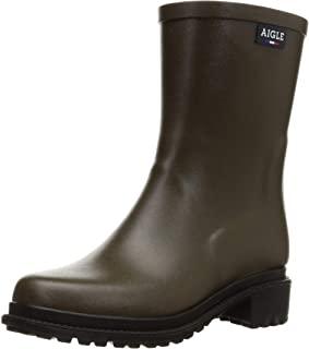 AIGLE 雨靴 官方 Fill Mid 女士