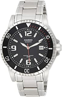 Casio Collection Herren-Armbanduhr MTD1053
