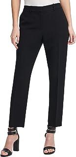 DKNY 女式 Misses 固定腰紧身九分裤