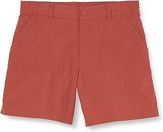 Columbia 女童 Silver Ridge IV 短褲