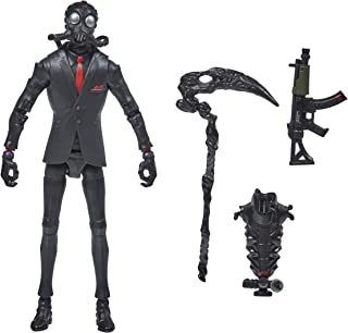 Hasbro 孩之宝 Fortnite Victory Royale 系列 Chaos Agent 收藏版可动公仔,带配件 - 8 岁及以上儿童,6 英寸(约 15.2 厘米)