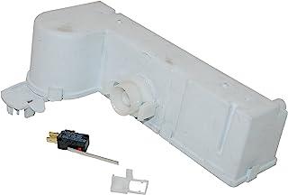 Candy Hoover 滚筒烘干机储液器空气陷阱正品零件编号 09200417