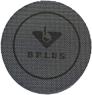 TherMedic Bplus-puck 用于浓缩咖啡的滤网/过滤器(58.5 毫米)
