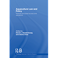 Aquaculture Law and Policy: Towards principled access and op…