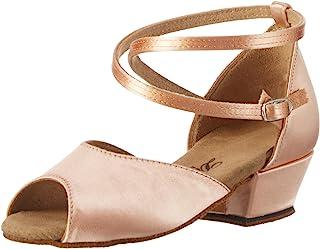 Diamant 女童 Mädchen Tanzschuhe 022-030-094 包头高跟鞋