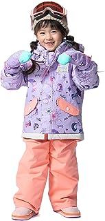 ONYONE 滑雪服 儿童 TODDLER SUIT 上下套装 RES54005