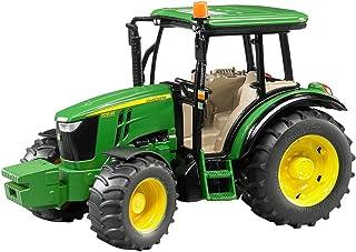 Bruder John Deere 5115M 玩具拖拉机
