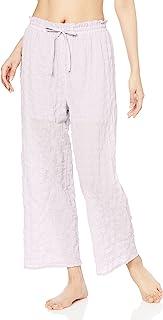 Gelato pique 防撕裂长裤 PWFP212261 女士