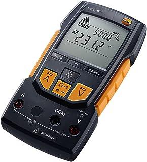 testo 760-1 平均值应答型 数字万用表